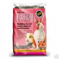 Dust free : Small animal & reptile litter or bedding : Carefresh Care Fresh